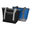 View Extra Image 3 of 3 of Arctic Zone 36-Can Shopper Cooler Tote - 24 hr