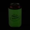 View Extra Image 3 of 3 of Koozie® Glow in the Dark Can Holder - 24 hr