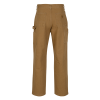 View Extra Image 1 of 2 of Carhartt Washed Duck Work Dungaree Pants