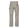 View Extra Image 1 of 2 of Carhartt Canvas Work Dungaree Pants