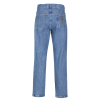 View Extra Image 1 of 2 of Carhartt Relaxed Fit Tapered Leg Jeans