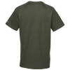 View Extra Image 1 of 2 of Carhartt Force Cotton Delmont T-Shirt