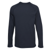 View Extra Image 1 of 2 of Carhartt Force Cotton Delmont LS T-Shirt
