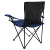 View Extra Image 2 of 4 of Northwood Plaid Folding Chair