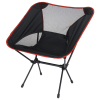 View Image 4 of 5 of Outdoor Folding Chair with Travel Bag