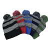 View Extra Image 1 of 1 of Crossland Heather Pom Beanie