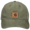 View Extra Image 1 of 3 of Carhartt Odessa Cap - 24 hr