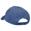 View Extra Image 1 of 1 of AHEAD Reverse Heather Poly Blend Cap