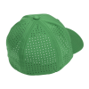 View Extra Image 1 of 1 of CrownLux Perforated Performance Cap