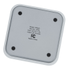 View Extra Image 2 of 2 of Silverback Wireless Charging Pad - Square - 24 hr