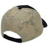 View Extra Image 1 of 2 of Hagerstown Digi Camo Cap - 24 hr