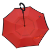 View Extra Image 1 of 3 of ShedRain UnbelievaBrella Reverse Umbrella - 48 inches Arc