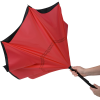 View Extra Image 3 of 3 of ShedRain UnbelievaBrella Reverse Umbrella - 48 inches Arc