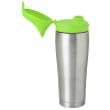 View Image 3 of 4 of Tervis Stainless Steel Sport Bottle - 24 oz. - 24 hr