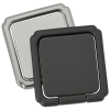 View Image 2 of 6 of Square Phone Stand Ring Holder