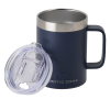 View Extra Image 1 of 3 of Arctic Zone Titan Thermal Mug - 14 oz. - Laser Engraved - 24 hr