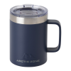 View Extra Image 2 of 3 of Arctic Zone Titan Thermal Mug - 14 oz. - Laser Engraved - 24 hr
