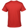 View Extra Image 1 of 2 of Jerzees Premium Blend T-Shirt - Embroidered