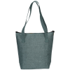 View Image 4 of 5 of Kai 9-Can Lunch Cooler Tote