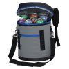 View Extra Image 1 of 3 of Branson Backpack Cooler - 24 hr