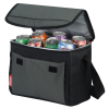 View Extra Image 2 of 6 of Coleman Dantes Peak Collapsible 18-Can Cooler - 24 hr