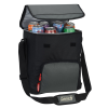 View Extra Image 2 of 6 of Coleman Dantes Peak Collapsible 34-Can Cooler