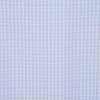 View Extra Image 5 of 5 of Van Heusen Blue Suitings Non-Iron Patterned Shirt