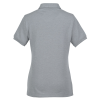 View Extra Image 1 of 2 of IZOD Advantage Performance Polo - Ladies' - Heather