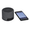 View Image 4 of 7 of Forward Fabric Speaker with Wireless Charger - 24 hr