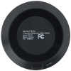 View Image 7 of 7 of Forward Fabric Speaker with Wireless Charger - 24 hr