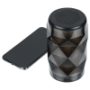 View Image 3 of 8 of Diamond Light-Up Bluetooth Speaker