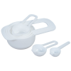 View Image 2 of 2 of Stacking Measuring Cups