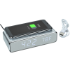 View Extra Image 2 of 5 of Keen Wireless Charging Desk Clock