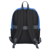 View Extra Image 3 of 5 of Ratio Laptop Backpack - Embroidered