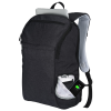 View Extra Image 3 of 5 of Zoom Node Wireless Charging Laptop Backpack