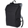 View Extra Image 4 of 5 of Zoom Node Wireless Charging Laptop Backpack
