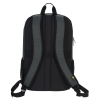 """View Extra Image 3 of 4 of Case Logic ERA 15"""" Laptop Backpack - Embroidered"""