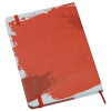 View Extra Image 3 of 3 of Paintbrush Accent Bound Notebook