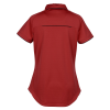 View Image 2 of 3 of Remus Performance Polo - Ladies' - 24 hr
