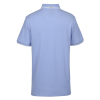 View Extra Image 1 of 2 of Roots73 Limestone Performance Blend Polo - Men's