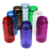 View Image 5 of 7 of Big Grip Bottle with Flip Carry Lid - 20 oz.