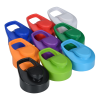 View Image 6 of 7 of Big Grip Bottle with Flip Carry Lid - 20 oz.