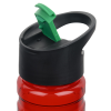 View Image 3 of 4 of Big Grip Bottle with Pop Sip Lid - 20 oz.