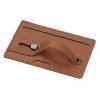 View Image 2 of 8 of Vienna RFID Phone Wallet with Finger Loop - 24 hr
