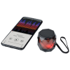 View Image 2 of 12 of Disco Light-Up Bluetooth Speaker
