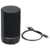 View Image 5 of 7 of Pillar Light-Up Bluetooth Speaker