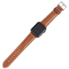 View Extra Image 2 of 4 of Prime Time Leather Watch Band