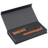 View Extra Image 3 of 4 of Prime Time Leather Watch Band