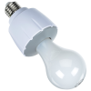 View Extra Image 1 of 2 of Wi-Fi Smart Bulb Socket - 24 hr