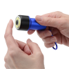 View Extra Image 1 of 3 of Falcon COB Flashlight with Carabiner